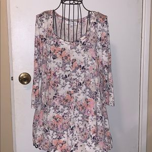 🍭Floral Tunic🍭